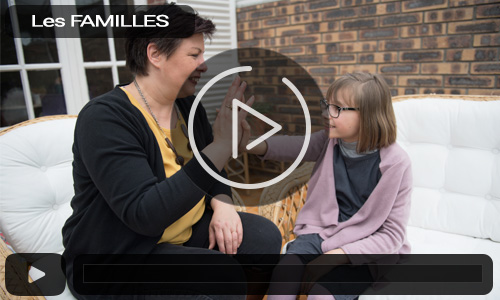 Vidéo familles
