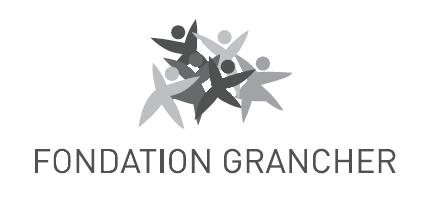 Logo Fondation Grancher