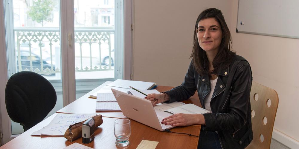 Fondation Grancher - établissement de Paris