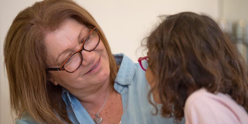 Fondation Grancher - Le respect de l'enfant
